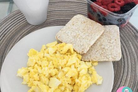 ovo qualidades receitas