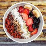Onde encontrar café da manhã saudável