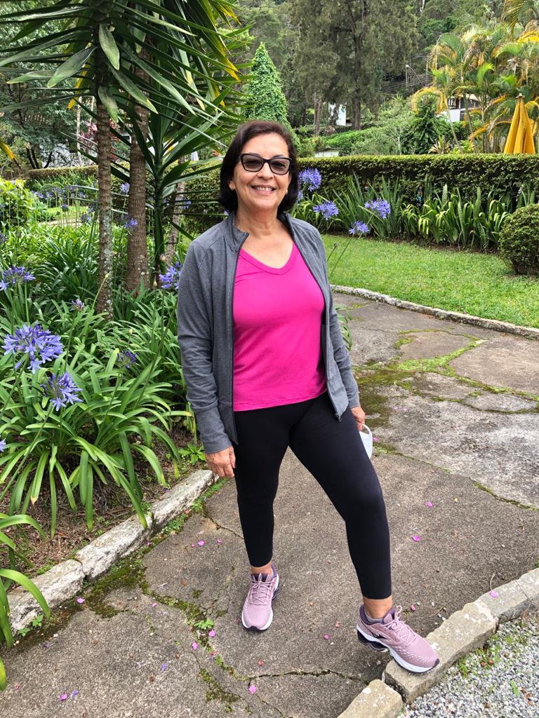Paciente da Dra. Isabella Correia